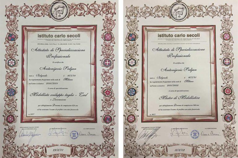 Diplom Master